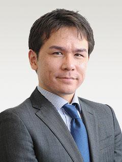 タイタノ 誠 弁護士