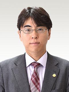 藤井 靖志 弁護士