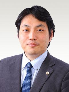 鈴木 康仁 弁護士