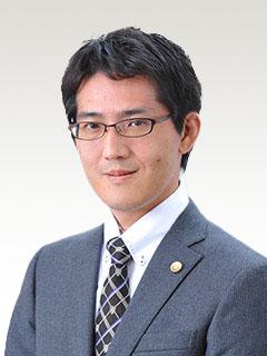 江﨑 裕久 弁護士