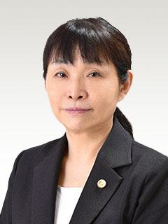 本川 朱美 弁護士