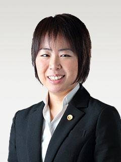 岡本 麻美 弁護士