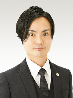 髙見 晋祐 弁護士