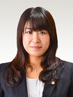 鎌田 綾子 弁護士