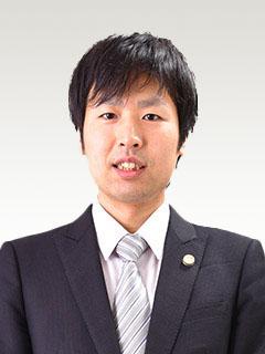菅谷 良平 弁護士