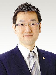 重光 健太郎 弁護士