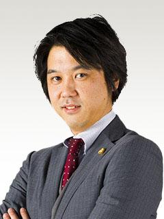 坂口 洋文 弁護士
