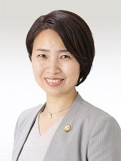 安藤 愛子 弁護士