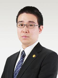 横溝 英紀 弁護士