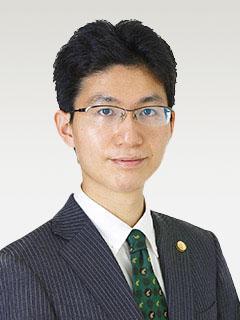 横井 浩平 弁護士