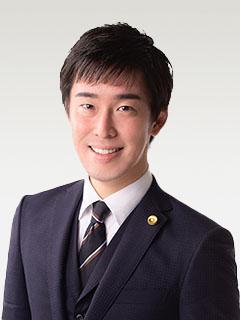 前田 啓吾 弁護士