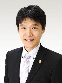 宇井 秀和 弁護士