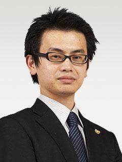谷藤 聡史 弁護士