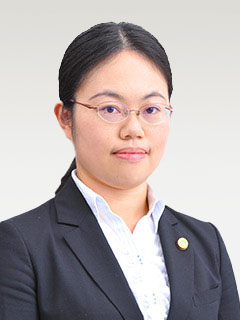 桐ヶ谷 彩子 弁護士