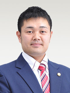 河合 淳志 弁護士