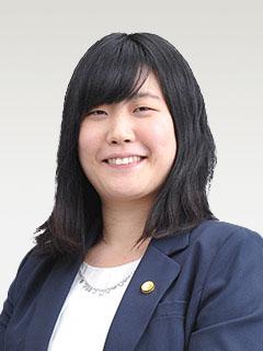 上田 芙祐美 弁護士