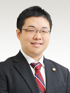 河野 翔平 弁護士