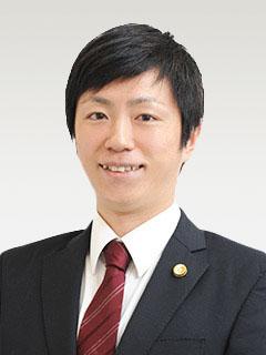浜上 慎也 弁護士