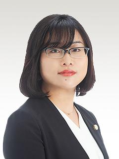 影井 雪香 弁護士