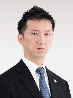 井川 智允 弁護士