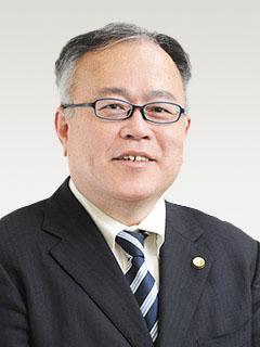 吉﨑 眞人 弁護士