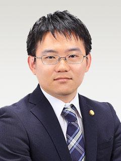 安藤 聡士 弁護士