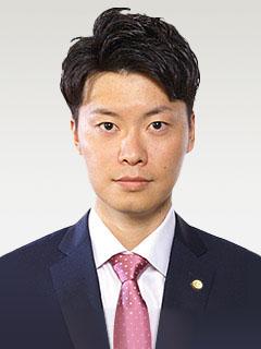西山 勝博 弁護士