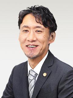 日花 勝彦 弁護士