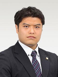 癸生川 徹郎 弁護士