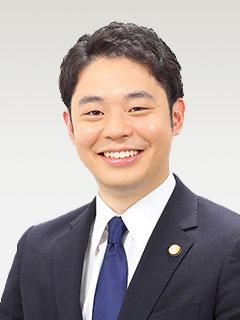鷲塚 建弥 弁護士