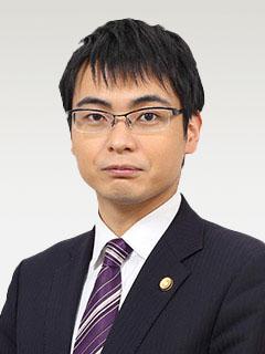 髙島 星矢 弁護士