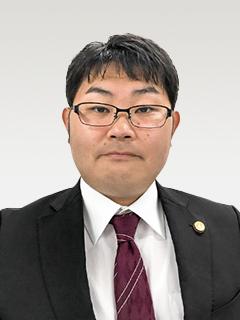 藤井 啓太 弁護士