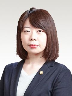 何松 綾 弁護士