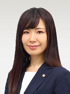 吉田 万里菜 弁護士