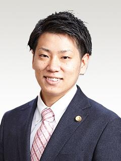 新井 秀和 弁護士