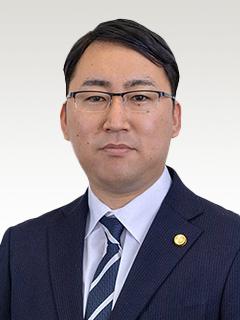 齊藤 翔平 弁護士