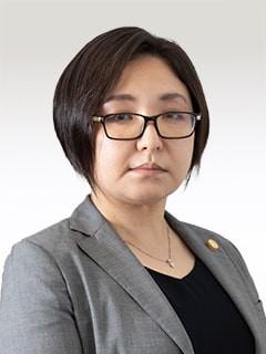 矢野 麻美子 弁護士