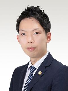 髙島 啓志 弁護士