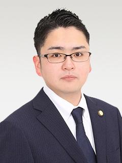 金井 勝俊 弁護士