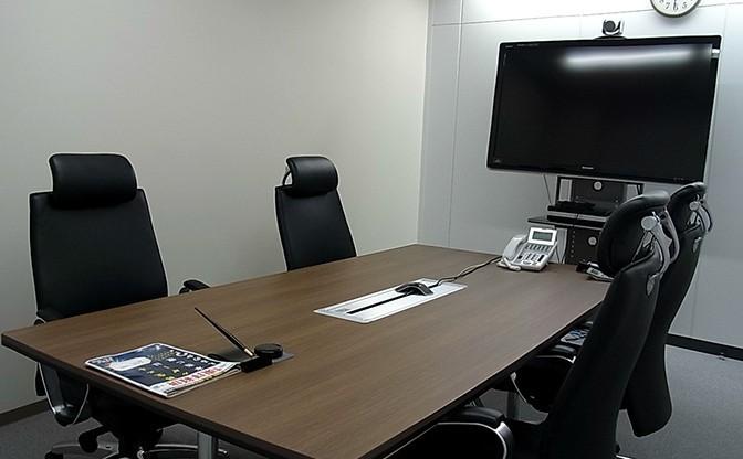 ベリーベスト法律事務所 札幌オフィス 画像03