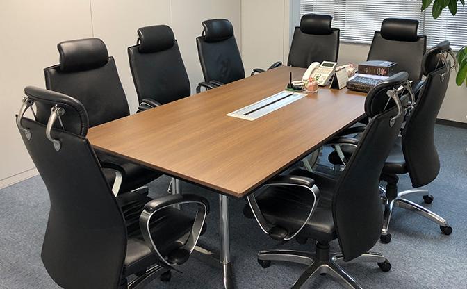 ベリーベスト法律事務所 名古屋オフィス 画像03