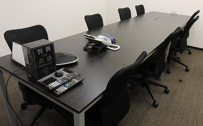 ベリーベスト法律事務所 横浜オフィス 画像03