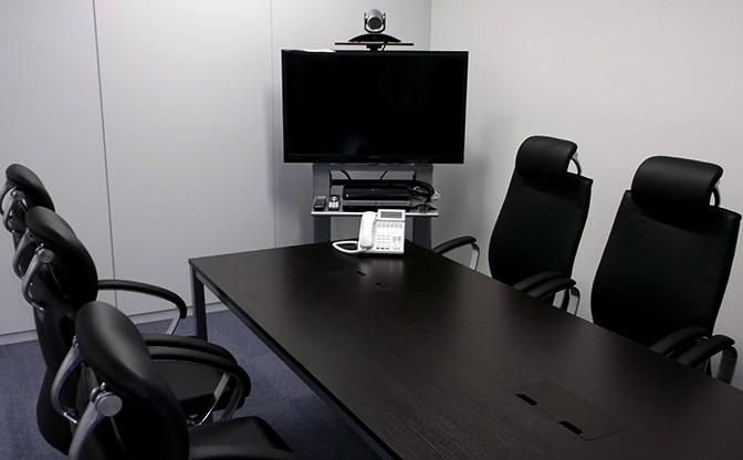 ベリーベスト法律事務所 静岡オフィス 画像03