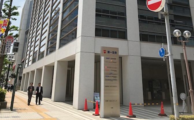 ベリーベスト法律事務所 神戸オフィス 画像02