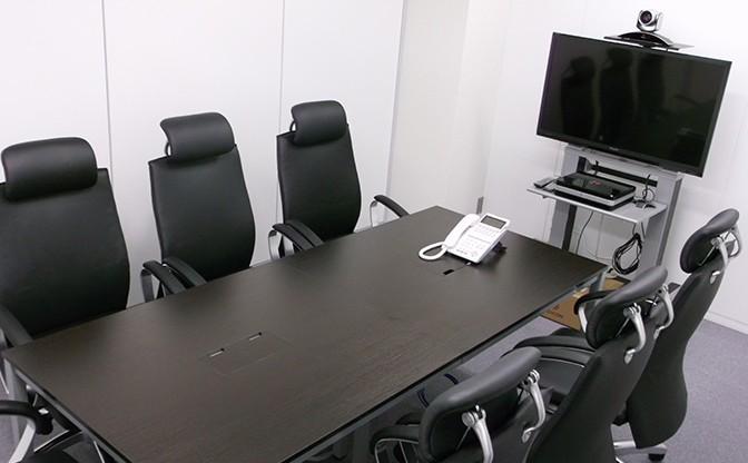 ベリーベスト法律事務所 千葉オフィス 画像03
