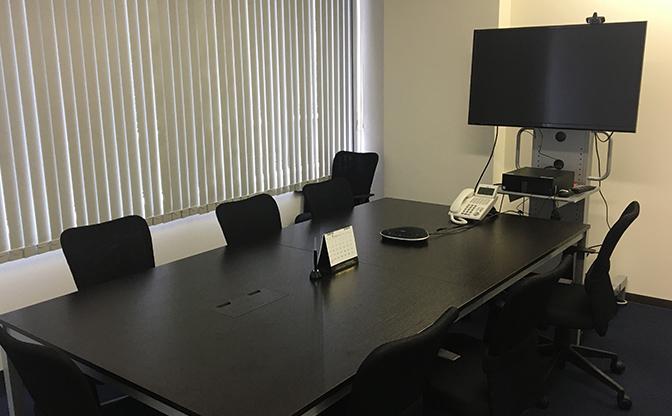 ベリーベスト法律事務所 新宿オフィス 画像03