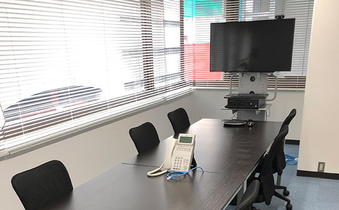 ベリーベスト法律事務所 堺オフィス 画像03