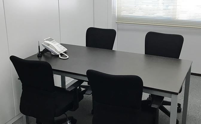 ベリーベスト法律事務所 北九州オフィス 画像03