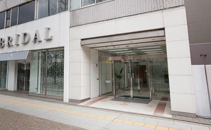 ベリーベスト法律事務所 新潟オフィス 画像02