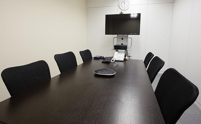 ベリーベスト法律事務所 新潟オフィス 画像03